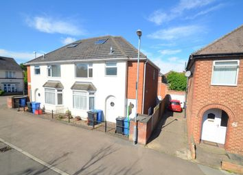 Thumbnail 2 bed flat for sale in Boddington Road, Kettering