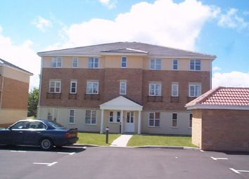 Thumbnail 1 bedroom flat to rent in Washington Court, Thatcham