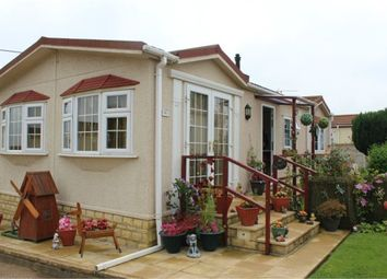 Thumbnail 2 bed detached house for sale in Cheveley Park, Grantham, Lincolnshire