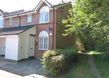 Thumbnail 1 bed flat to rent in Goddard Close, Maidenbower, Crawley