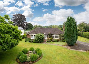 Thumbnail 4 bed bungalow for sale in Abinger Lane, Abinger Common, Dorking, Surrey