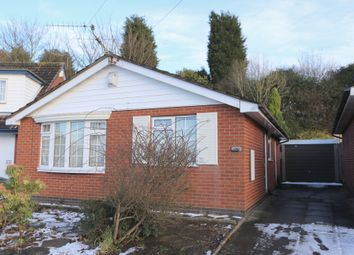 Thumbnail 2 bed bungalow for sale in Cookson Avenue, Dresden