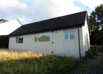 Thumbnail 1 bed detached bungalow for sale in Colbet Cromlech Road, Sandbank