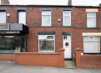 Thumbnail 3 bedroom terraced house for sale in Sand Banks, Blackburn Road, Bolton