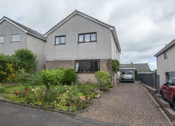 Thumbnail 4 bed detached house for sale in Donaldson Drive, Tillicoultry