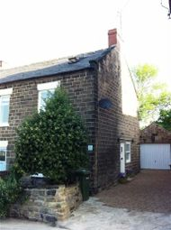 Thumbnail 3 bed cottage to rent in High Pavement, Belper, Derbys