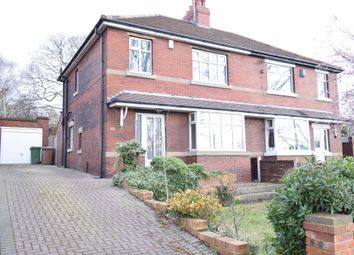3 bed semi-detached house to rent in Doncaster Road, Crofton WF4