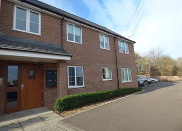 Thumbnail 2 bedroom flat for sale in Clements Close, Puckeridge, Ware