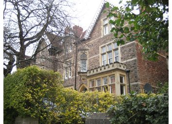 Thumbnail 3 bed flat to rent in St Johns Road First Floor, Clifton