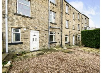 1 bed flat for sale in Acomb Terrace, Wyke, Bradford BD12