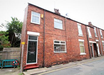 Thumbnail 3 bed end terrace house for sale in Spink Lane, Pontefract, West Yorkshire