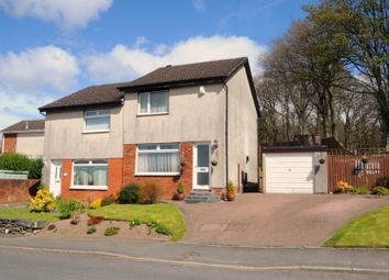 Thumbnail 2 bed semi-detached house for sale in 104 Murroch Crescent, Bonhill