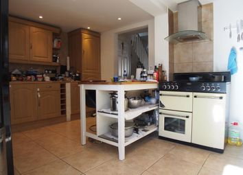 Thumbnail 4 bedroom detached house to rent in Park Road, Enfield, London