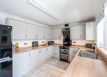 Thumbnail 3 bed bungalow for sale in Upton Drive, Swaffham