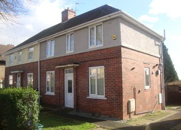 Thumbnail 3 bed semi-detached house for sale in Crowder Avenue, Sheffield