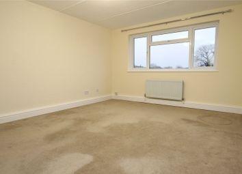 Thumbnail 1 bed flat to rent in Association Walk, Rochester, Kent