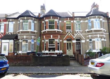 Thumbnail 2 bed flat for sale in Crawley Road, Leyton