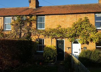 Thumbnail 2 bed terraced house to rent in Chapel Street, Welford On Avon, Stratford-Upon-Avon