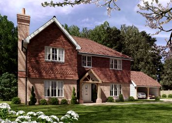 Thumbnail 5 bed detached house for sale in Maidstone Road, Sutton Valence
