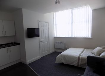 Thumbnail Studio to rent in Marton Road, Flat H, Middlesbrough