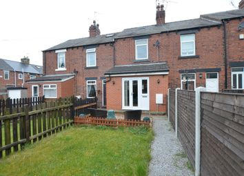 Thumbnail 2 bed terraced house for sale in New Street, Worsbrough Bridge, Barnsley