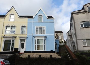 Thumbnail 7 bed shared accommodation to rent in Bryn Road, Brynmill, Swansea