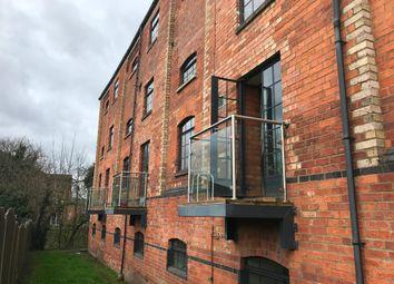 Thumbnail 3 bed flat to rent in Bridge Street, Grantham