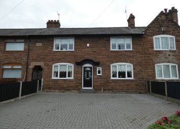 Thumbnail 3 bedroom detached house for sale in Queens Drive, West Derby, Liverpool