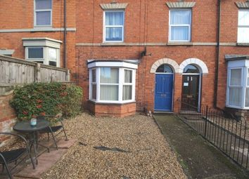 Thumbnail 1 bedroom flat to rent in Albion Place, Grantham
