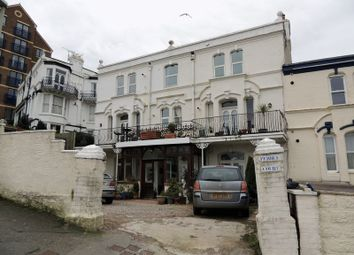 Thumbnail 2 bed flat to rent in Arcade Road, Ilfracombe