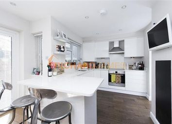 Thumbnail 4 bed end terrace house for sale in Milton Road, London