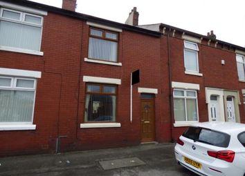 Thumbnail 2 bedroom terraced house for sale in Roebuck Street, Ashton-On-Ribble, Preston, Lancashire