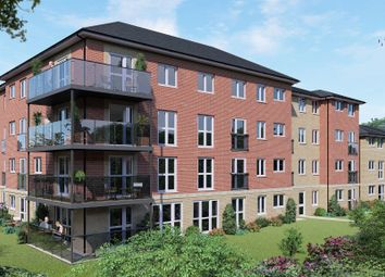 Thumbnail 1 bedroom flat for sale in Portswood Park, Portswood Road, Southampton