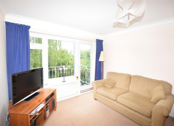 Thumbnail 2 bed flat for sale in Holmbury Court, Cavendish Road, London