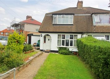 Thumbnail 3 bed semi-detached house for sale in Rembrandt Road, Edgware