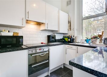 Thumbnail 2 bed flat for sale in Finborough Road, West Chelsea, London