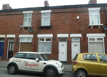 Thumbnail 2 bed terraced house to rent in Beaconsfield Road, Altrincham