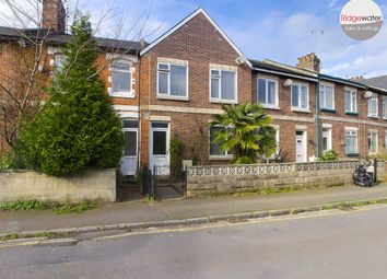 Thumbnail 3 bed terraced house to rent in Rosery Road, Torquay