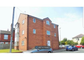 Thumbnail 2 bed flat to rent in Roman Court, Leeds