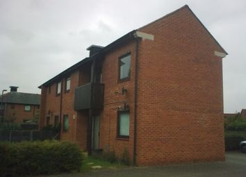 Thumbnail 1 bed flat to rent in Old Farm Park, Milton Keynes
