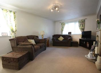 Thumbnail 2 bed flat to rent in Kirkstile Place, Clifton, Swinton, Manchester