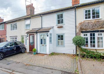 2 bed terraced house for sale in Sutton Street, Bearsted, Maidstone ME14