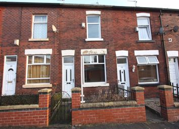 Thumbnail 2 bedroom terraced house to rent in Beverley Road, Heaton, Bolton, Lancashire