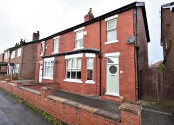 3 bed semi-detached house for sale in Gillbent Road, Cheadle Hulme, Cheadle SK8