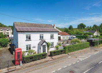 Thumbnail 4 bed detached house for sale in Penybont, Llandrindod Wells