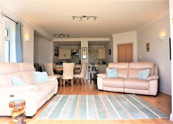 Thumbnail 2 bed flat for sale in Upton, Bude