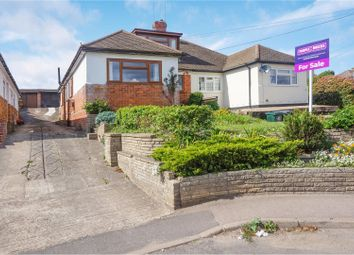 Thumbnail 3 bed semi-detached house for sale in Main Road, Sutton At Hone
