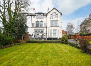 Thumbnail 1 bed flat for sale in Pelham Crescent, The Park, Nottingham