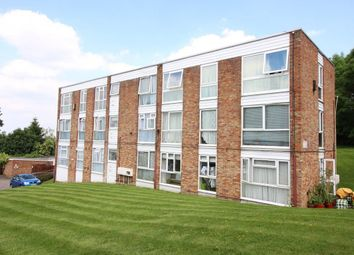 Thumbnail 2 bed flat to rent in Claybury, Bushey