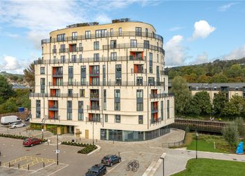 Thumbnail 1 bed flat for sale in Midland Road, Bath